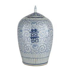 W1811Happiness Pots - Medium Vases