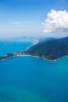 Ko Samui Island, Thailand