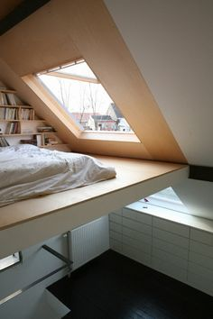Best loft apartment