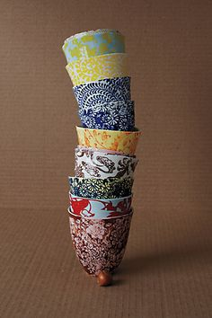 cups from anthropologie