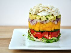 great salad idea!