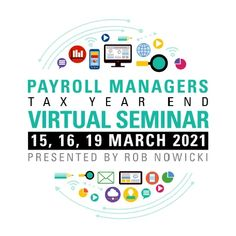 Home - Payroll Managers Seminar