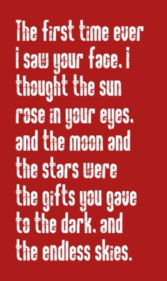 Roberta Flack - The First Time Ever I Saw Your Face - song lyrics, song quotes, songs, music lyrics, music quotes, music