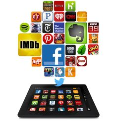 """> Click on pictures to Amazon Kindle Fire HDX 8.9"""" promotional codes save up to 30% off"""