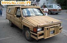 Carro de índio