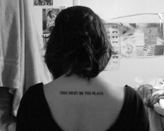 ink on pinterest typography tattoos fox tattoos and