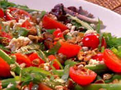 Green Bean Salad by the Neelys