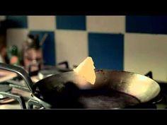 kitchen odyssey -  Lurpak ad