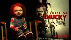"Chucky From ""Child's"