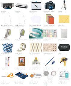appl geek, sourc book, jone design, jdc tool, crafti suppli, favorit resourc
