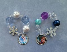 Hey, I found this really awesome Etsy listing at https://www.etsy.com/listing/186402837/frozen-elsa-and-anna-chunky-stretch