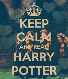 Keep calm, always.