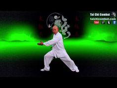 Tai chi for beginners  - Yang Basic 8 step