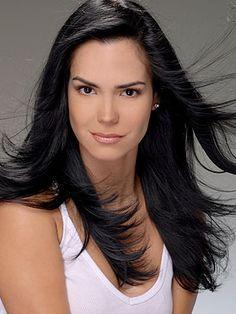 Scarlett Ortiz Actris Venezolana