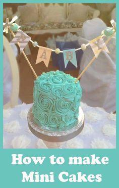 Happy Satchels Cake Decorating