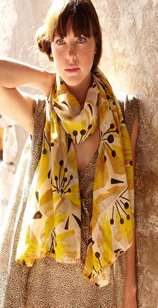 another fabulous scarf