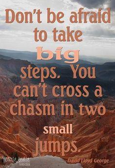 inspir quot, new homes, big step, busi chang