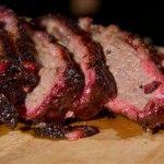 Dutch Oven Recipes – Barbecued Brisket