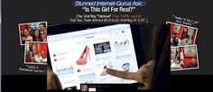 click sample product in pinterest