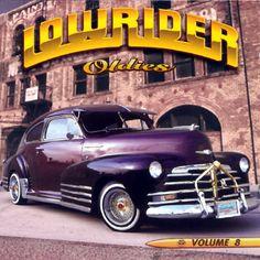 Lowrider Oldies Bomb