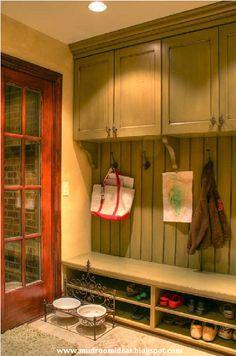 mudroom design, ideas mudroom, mud rooms, cabinet, lockers design, storage lockers, shoe storage, mudroom lockers, mudroom ideas