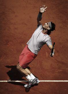 Rafael Nadal French Open 2013