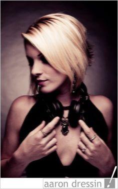 stiletto  #style #djs #music #girldjs #vynils #headphones #fashion #housemusic #gig #edm