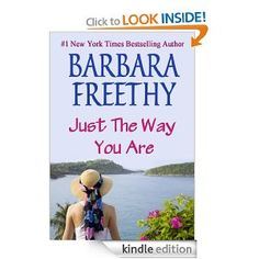 Just The Way You Are [Kindle Edition] REVIEW