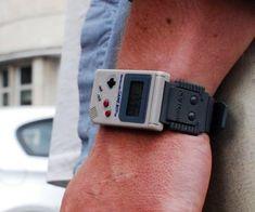 Game Boy Watch I WANT!!