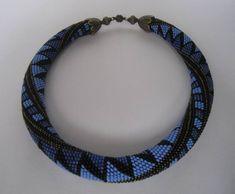 Bead Crochet Pattern 5-1