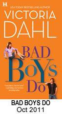 Bad Boys Do, Victoria Dahl