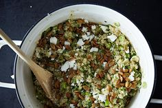 Quinoa Salad Without A Recipe