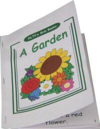 Free Printable Children's Books.