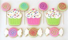 Cupcakes n pops