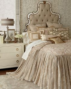 Kensington Garden Bedding by Sweet Dreams at Horchow.
