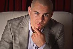 Pitbull ~ just can't get enough!