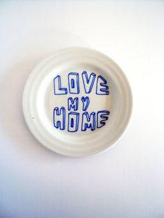 Love my home plate