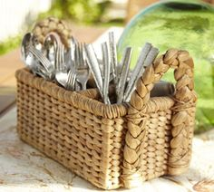 Pottery Barn products perfect for summer entertaining!