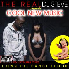 Cool New Music 05: October 2012    65 videos and over 4 hours of new music hits.