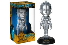 Metropolis Bobble Head!