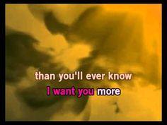 Dirty Dancing - I've Had The Time Of My Life (karaoke)