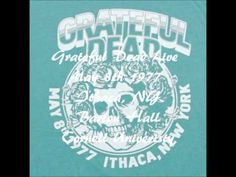 ▶ The Grateful Dead Cornell Show (Barton Hall) - 1977 - Full Concert - Set 1: New Minglewood Blues .Loser .El Paso .They Love Each Other .Jack Straw .Deal .Lazy Lightnin'/Supplication .Brown-Eyed Women .Mama Tried .Row Jimmy .Dancin' In The Streets ~Set 2: Take a step back .Scarlet Begonias . Fire On The Mountain .Estimated Prophet .St. Stephen .Not Fade Away .St. Stephen reprise .Morning Dew ~Encore: One More Saturday Night ~j