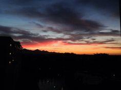 @ninjahomegirl- #TodayShow  #TODAYsunrise beautiful Phoenix