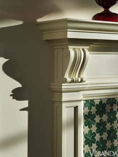fireplace mantle projects - Google Search