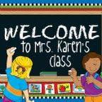 Mrs Karen's Class