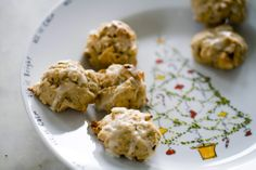 12 Days of Holiday Cookies: Recipe for apple-orange spice drops | canada.com