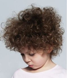 Cute hairstyles for kids girls