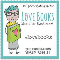 """""""Too+Much+Glue""""+-+Summer+Book+Exchange"""