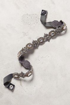 Jausiers Belt - anthropologie.com
