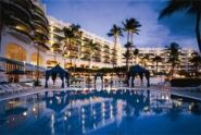 The Fairmont Kea Lani, Maui.  Hawaii's only luxury all-suite and villa ocean front resort!